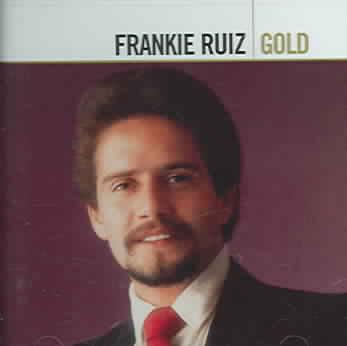 GOLD BY RUIZ,FRANKIE (CD)