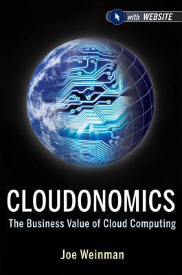 Cloudonomics, + Website By Weinman, Joe